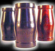 Clarinet Barrels from Vaccaro & Stevens Woodwinds